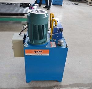 HP系列液压泵站